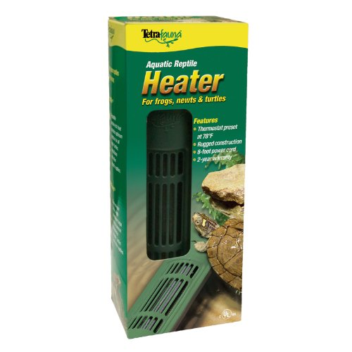046798264453 - Tetra 26445 Aquatic Reptile Heater, 100 Watt carousel main 1