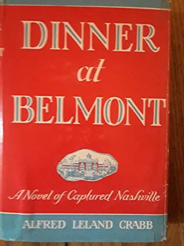 Belmont Dinner - 6