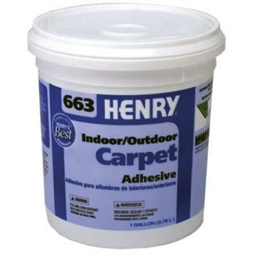 outdoor carpet adhesive - 2