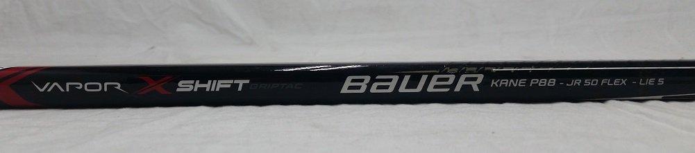 Bauer Vapor X Shift Griptac Composite JR50 Hockey Stick P88 Right Hand by Bauer Hockey (Image #4)