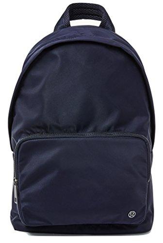 Lululemon Everywhere Backpack Midnight Navy Blue by Lululemon