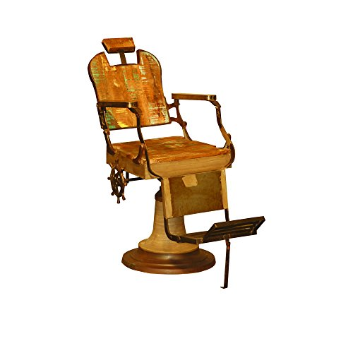 Antique Barber Chairs Kamisco