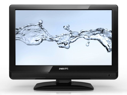 Philips 22PFL3504D/F7 22-Inch 720p LCD HDTV