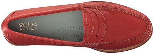 Gh Bass & Co. Vrouwen Whitney Penny Loafer Poppy