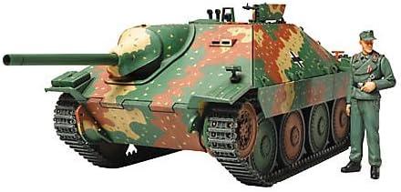 Panzer 1:35 Model Kit TAMIYA 35203 German Tank Destroyer Jagdpanther Late Ver