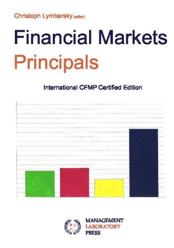 Financial Markets Principals