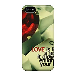 New Arrivalfor Iphone 5/5S Cases Covers Black Friday