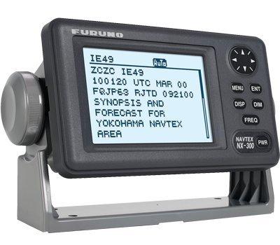 Furuno NX-300 Digital NavTex Receiver