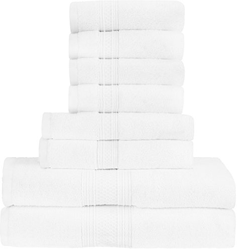 Utopia Towels Luxurious Thick Washcloths product image