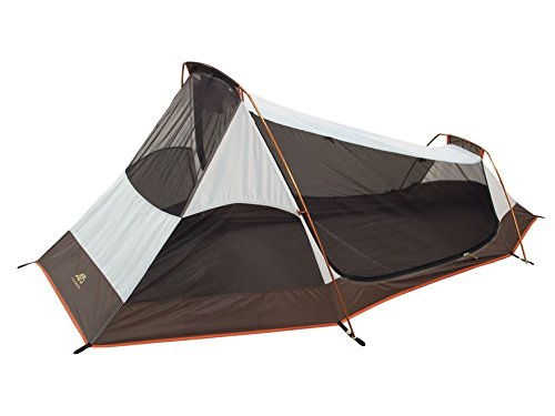 ALPS Mountaineering Mystique 1.0 Tent 3'6'' x 7'10'' x 3' Polyester Orange