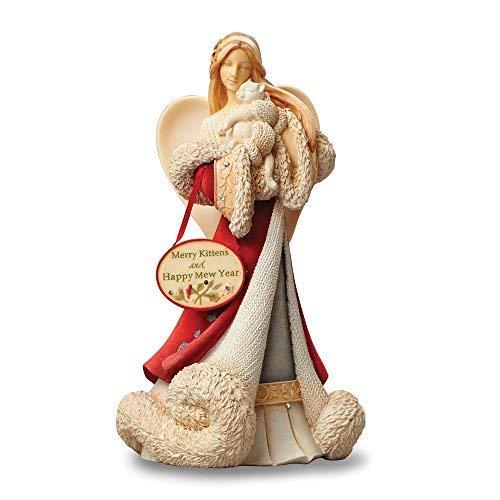 italian angel figurine - 8