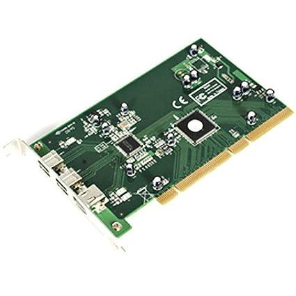 StarTech PCI1394B_3 Driver FREE