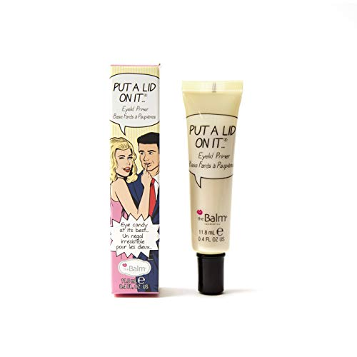 Put A Lid On It Eyelid Primer, Quick-Drying, Skin-Smoothing, 0.4 fl. oz.