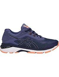 ASICS Women's Gt-2000 6 Running Shoes T855N