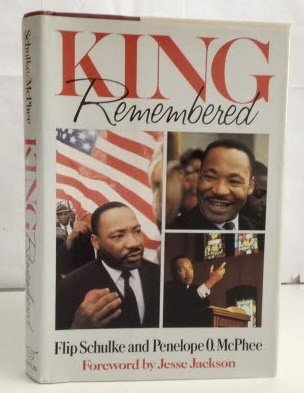Books : KING REMEMBERED.