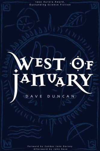 West of January ebook