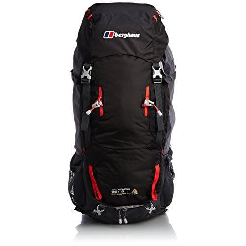 Berghaus Wilderness 65 Plus 15 Hiking Backpack