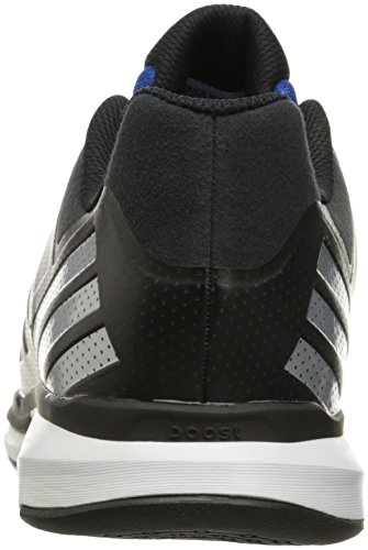 Adidas Performance Volley-ball Femme 2 Boost W Volley-ball Chaussure Collégiale Royal / Mat Argent / Noir