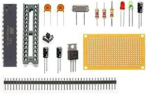 Arduino UNO R3 Breakout Development Electronic Kit