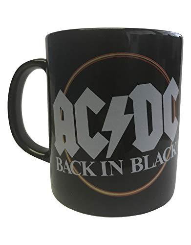 Ac/Dc Mug Back In