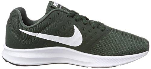 Nike Herre Downshifter 7 LaufSko Grün (vintage Grøn / Udendørs Grøn / Sort / Hvid) 80nLHXt0NX