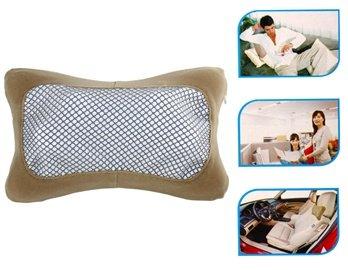 Amazon.com: Multifunción por infrarrojos almohada de masaje ...