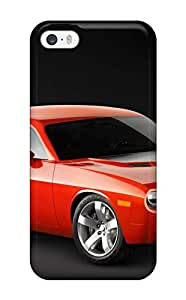 ZippyDoritEduard Snap On Hard Case Cover Car Background Protector For Iphone 5/5s