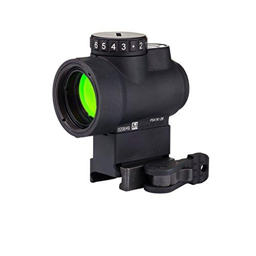 Trijicon Mro Green Dot (Miniature Rifle Optic) 1x25 Mro 2.0 MOA Adj Green Dot; AC32084 - MRO-C-2200034# MRO-C-2200034 - Mro Green Dot (Miniature Rifle Optic)