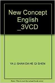 CONCEPT NEW ENGLISH