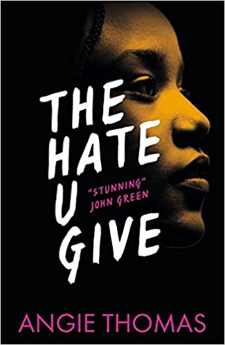 Bildergebnis für the hate u give