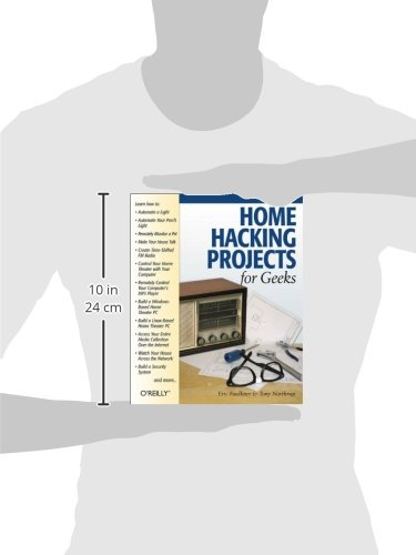 Home hacking projects