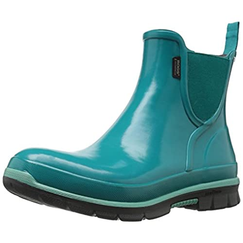 Bogs Women's Amanda Slip on Rain Boot hot sale