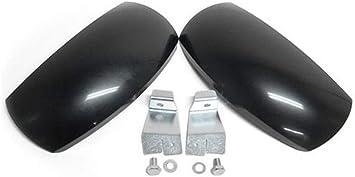 Kotflügel vorne schwarz für Pedal-Gokart BERG toys