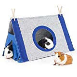 Beewarm Guinea Pig Hideout Accessories Small