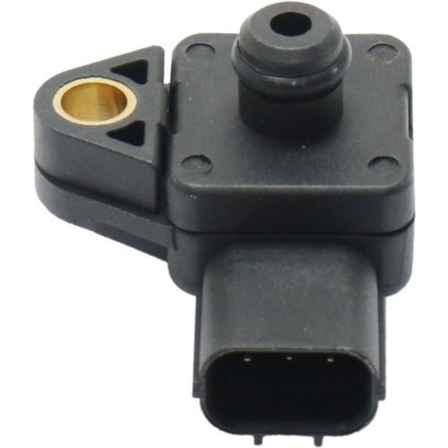 (Manifold Absolute Pressure Sensor compatible with Honda Civic 01-05 / Vue 04-07 3 Male Terminals)