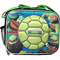 Bolsa de almuerzo suave Nickelodeon Teenage Mutant Ninja Tutle