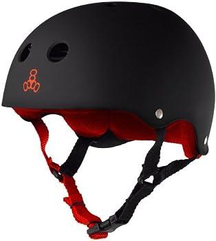 Triple Eight Sweatsaver Liner Skateboard Helmet