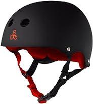 Triple Eight Skateboarding-Helmets Sweatsaver