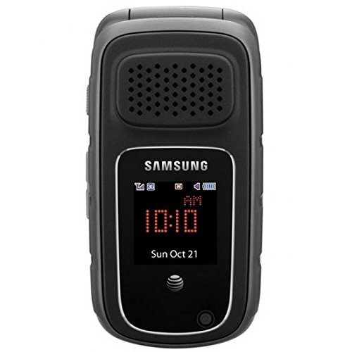 Samsung Rugby III AT&T Cell Phone / No Contract Ready To Activate On Your AT&T Account by Samsung