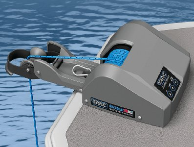 Deckboat 35 AutoDeploy Electric Anchor Winch