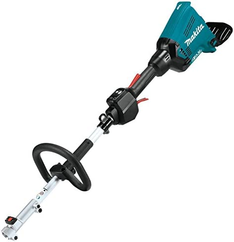 Makita XUX01Z 18V X2 36V LXT Lithium-Ion Brushless Cordless Couple Shaft Power Head, Tool Only