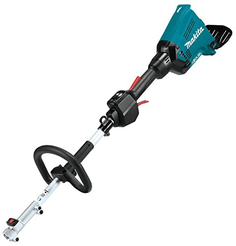 Makita XUX01Z 18V X2 (36V) LXT Lithium-Ion Brushless Cordless Couple Shaft Power Head, Tool Only