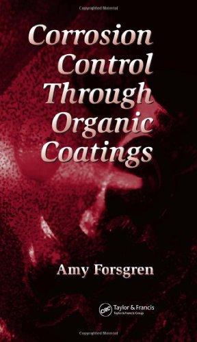Corrosion Control Through Organic Coatings (Corrosion Technology)