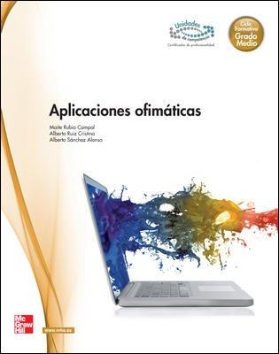 APLICACIONES OFIMATICAS (2ª ED.)