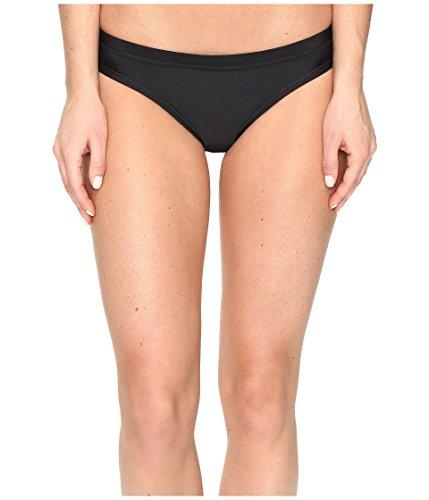 - Nike Women's Core Solids Training Bikini Bottom Black Medium