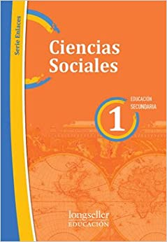 Ciencias sociales 1 Bonaerense