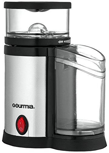 Gourmia GCG165 Compact Electric ...
