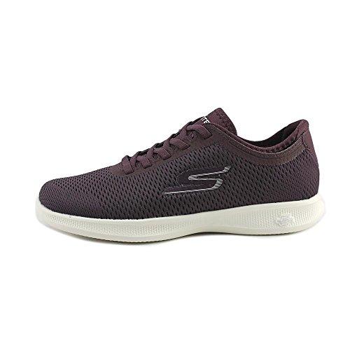 B US Persistence Womens Sneakers Lite Skechers M Go Burgundy Step Burgundy Fashion 8vqaCIAwC
