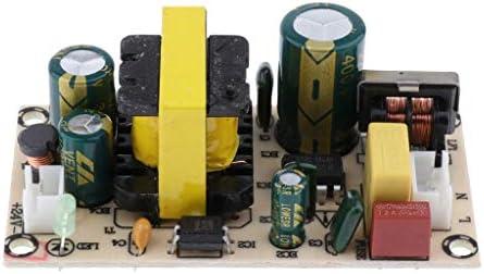 P Prettyia 220V〜24V 1A AC-DC降圧絶縁型スイッチング電源モジュールボード
