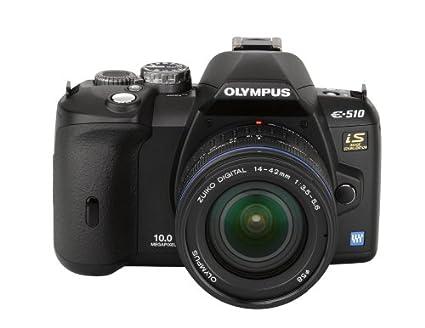 amazon com olympus evolt e510 10mp digital slr camera with ccd rh amazon com olympus e 510 manual download olympus e 510 manuale d'uso
